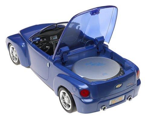 2004 Cali Girl Chevrolet SSR