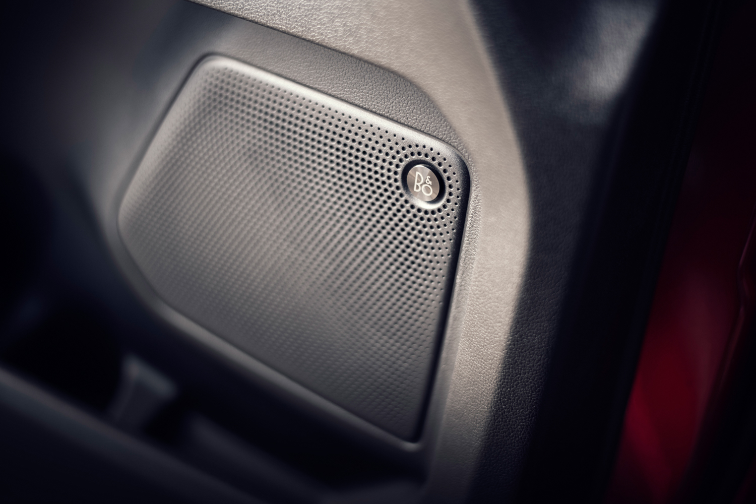 2020 Ford Escape speakers