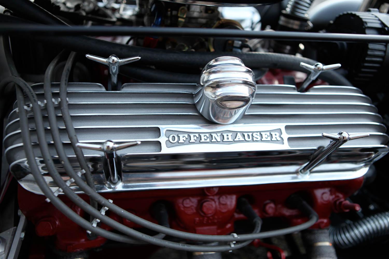 Offenhauser engine