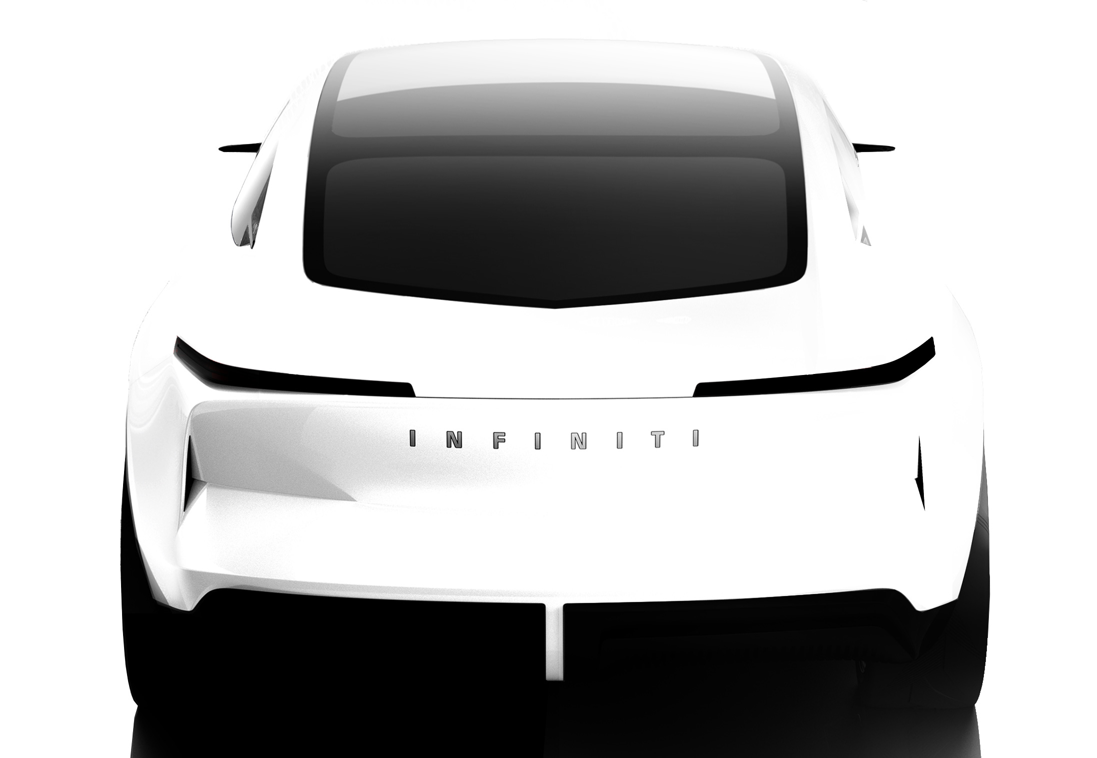 Infiniti's EVs get closer to reality with the Qs Inspiration Concept thumbnail