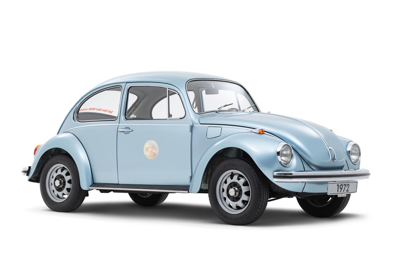 """1972 Volkswagen 1302 S """"World Champion"""""""