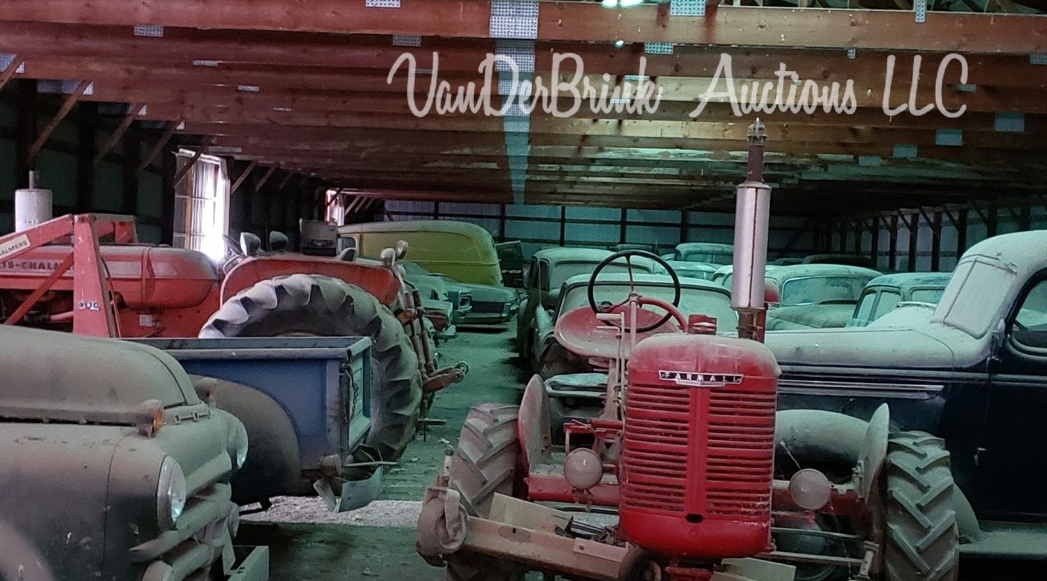 Barn find auction 3