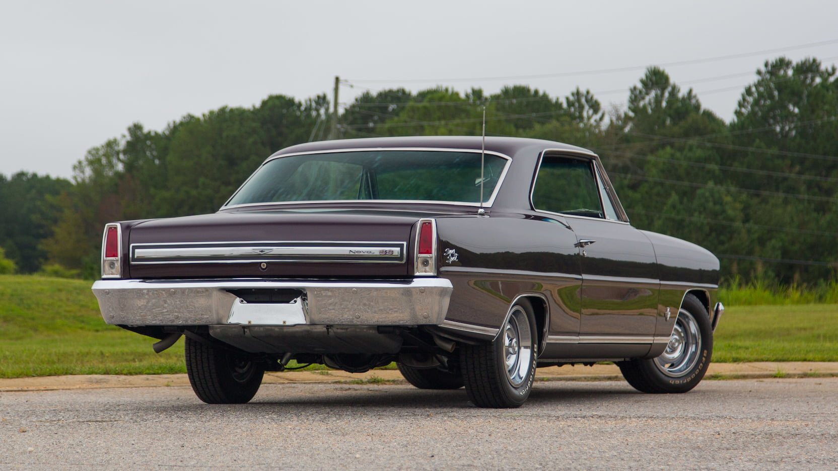 Prices For The 1962–67 Chevy II Nova Are On A Slow Burn