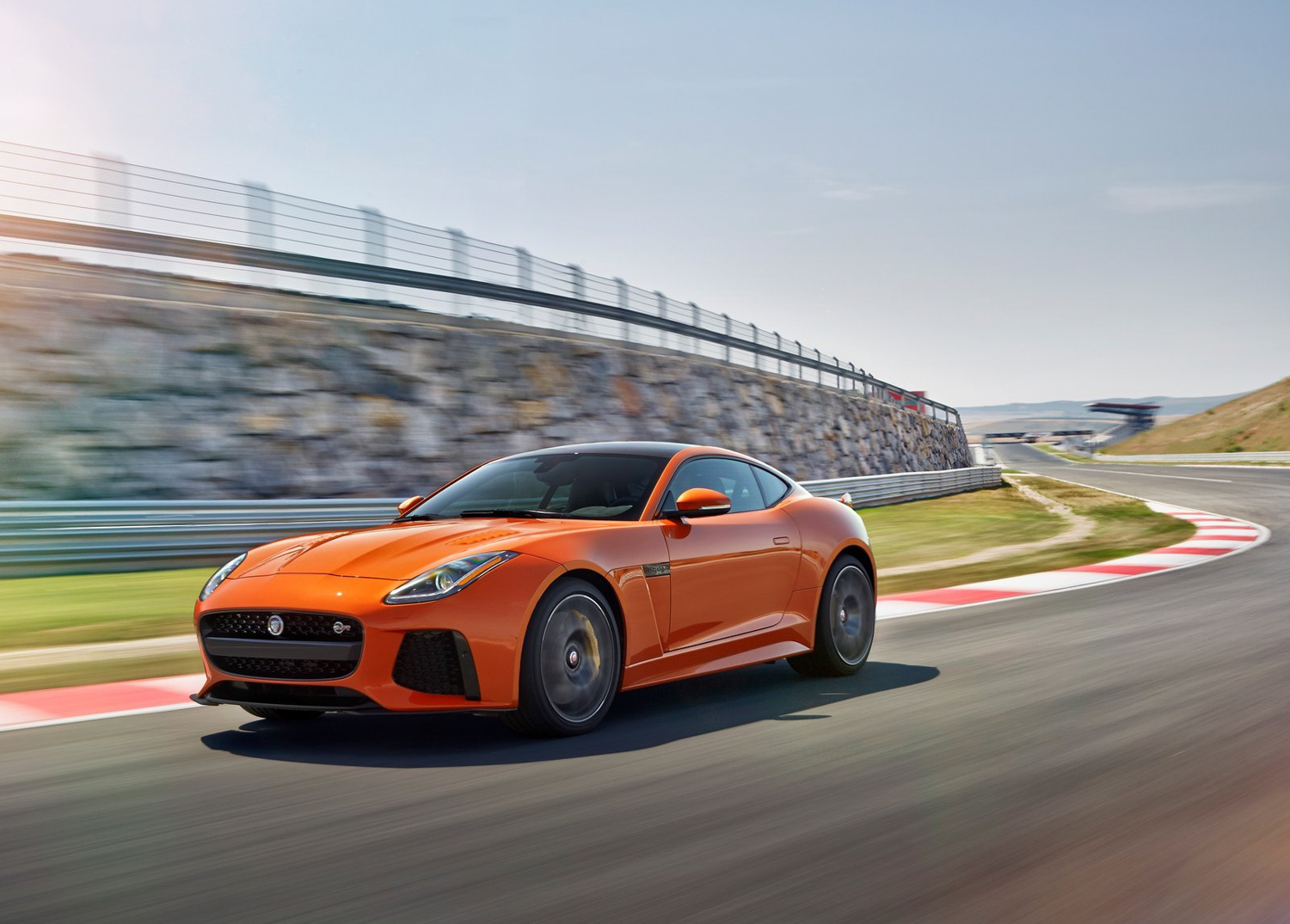 The next-generation Jaguar F-Type could be electric thumbnail