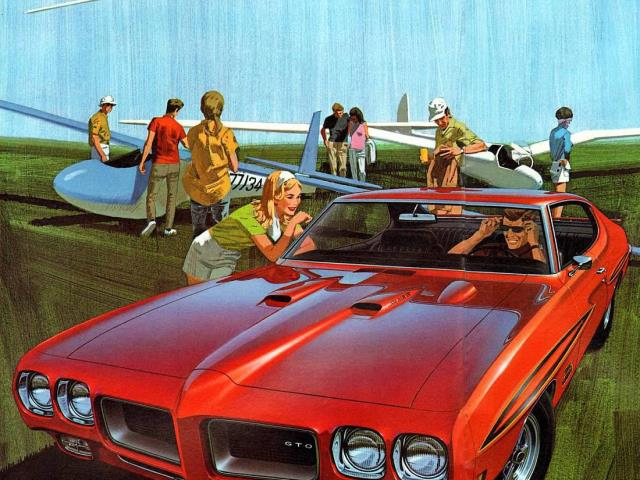 25 Firebird facts every enthusiast should know