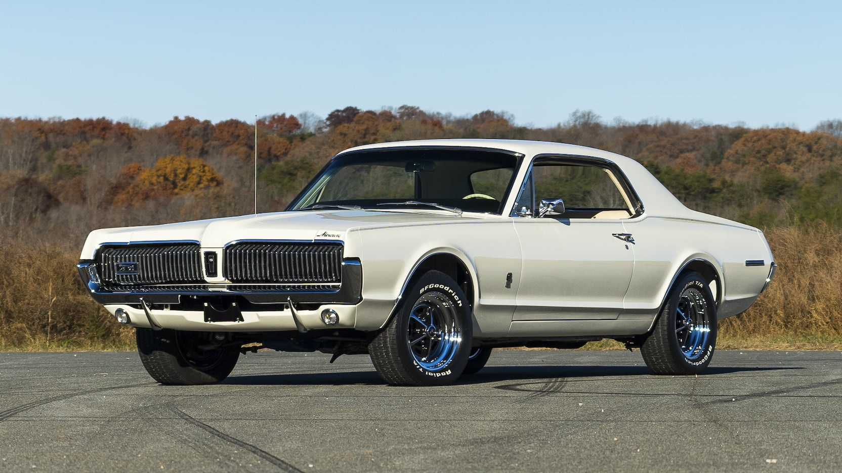 Overshadowed by the Mustang, 1967–70 Mercury Cougar interest is on the rise thumbnail