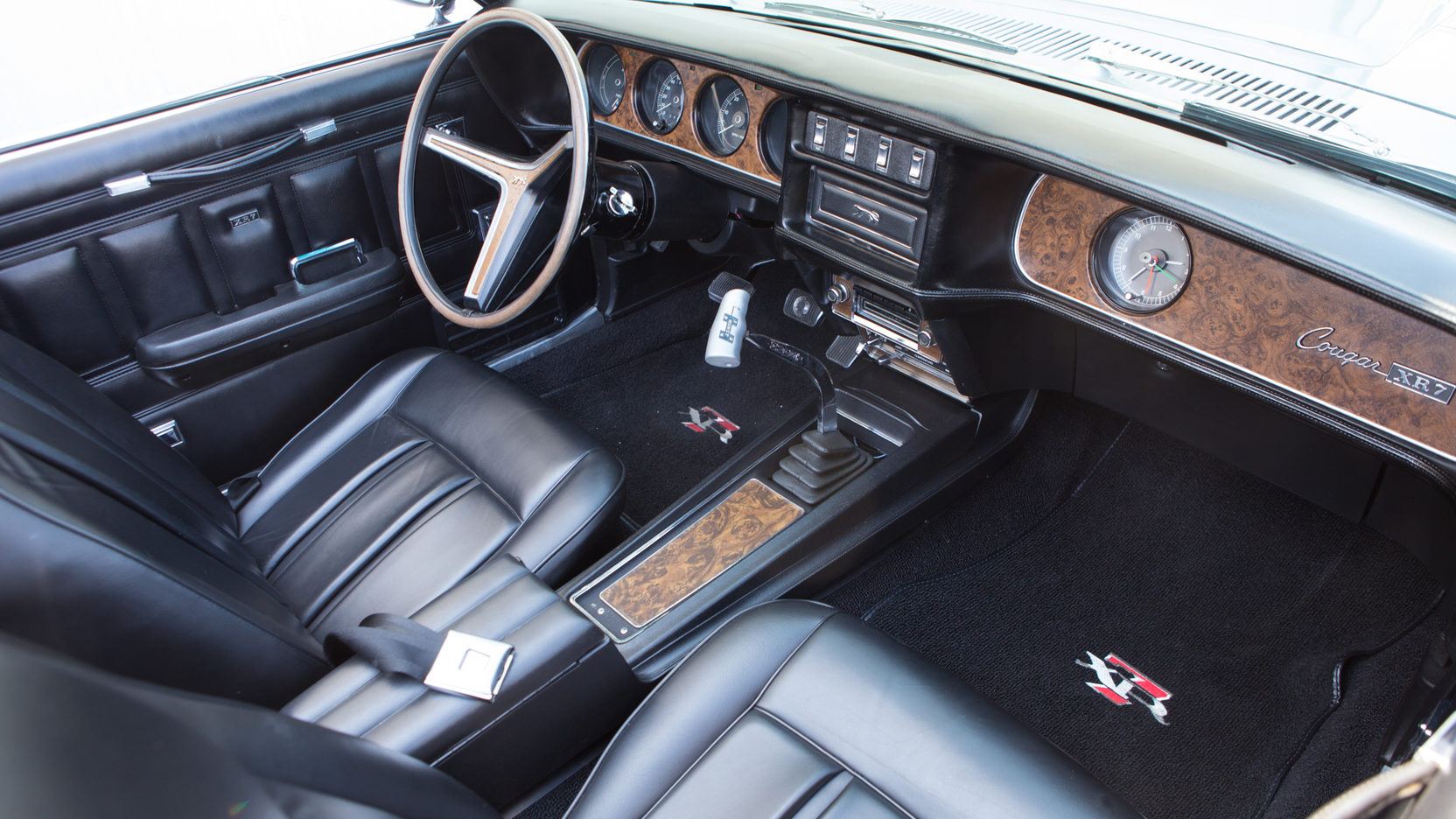 overshadowed by the mustang 1967 70 mercury cougar interest is on the rise hagerty media 70 mercury cougar interest is on the