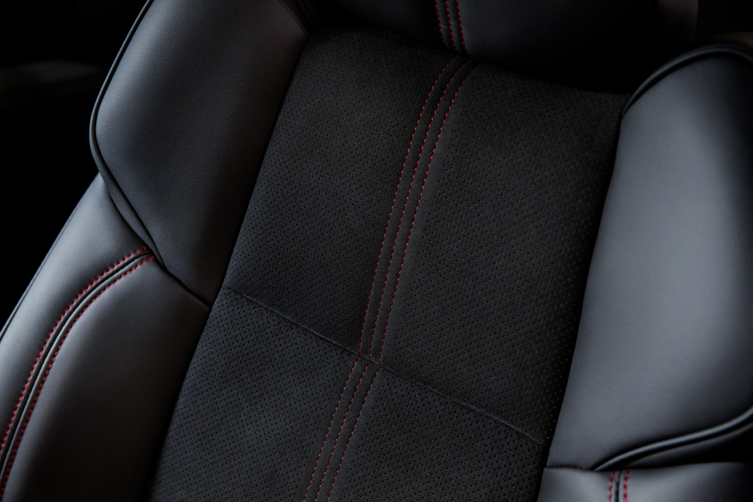 2020 Acura TLX PMC Edition seat detail