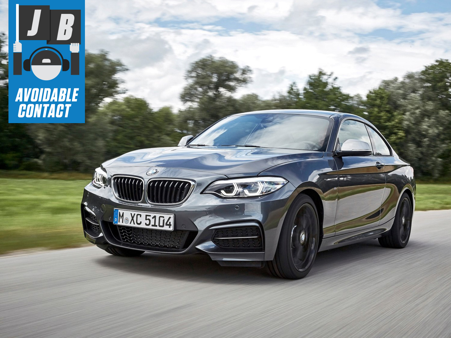 BMW could help save driving by changing its lease programs