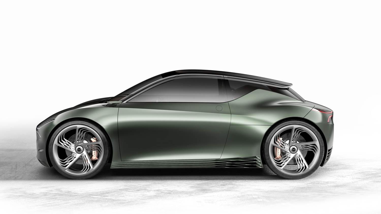Genesis Mint Concept profile