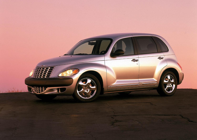 Is Chrysler's PT Cruiser the best worst car of all time?