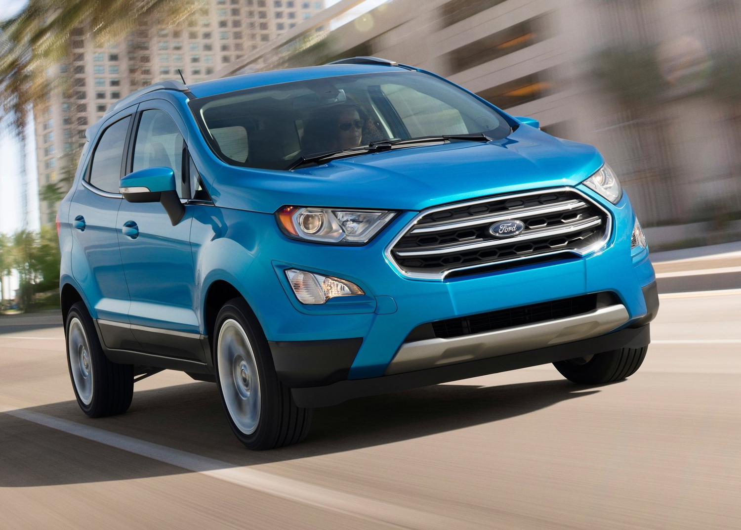 An affordable Ford will return in 2022