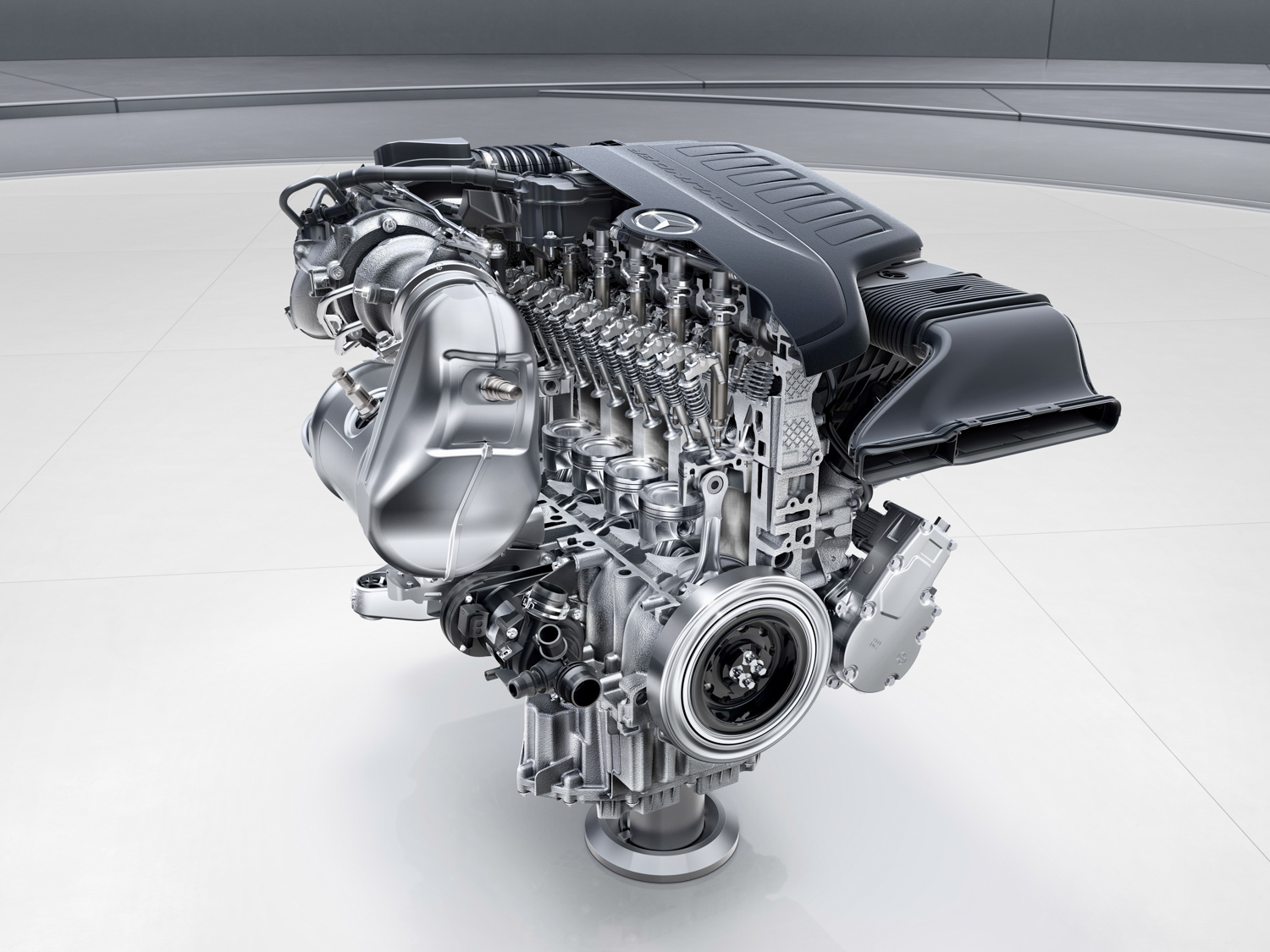 Why the inline-six is making a comeback