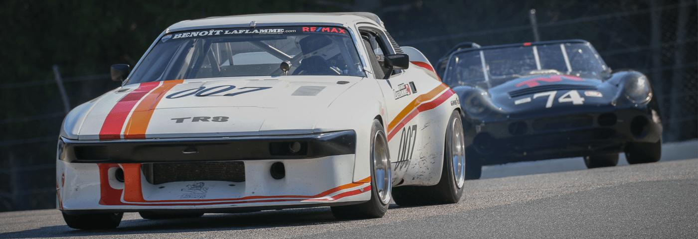 VARAC Vintage Grand Prix