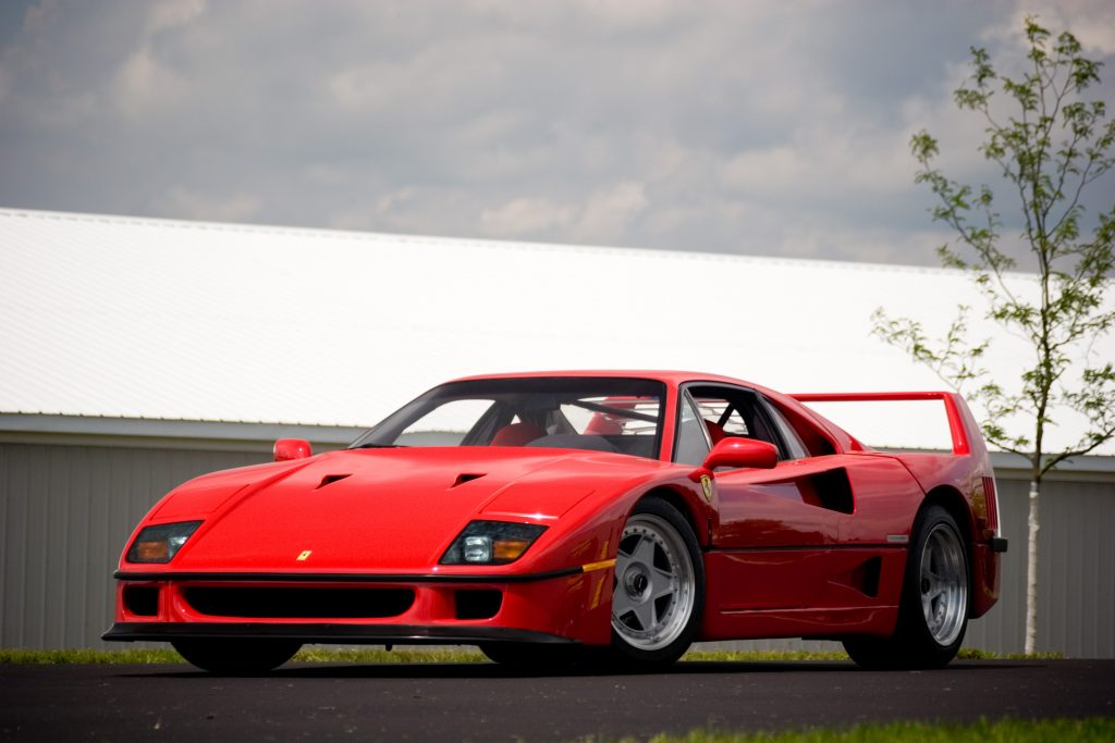 Lingenfelter Collection opens up for charity thumbnail
