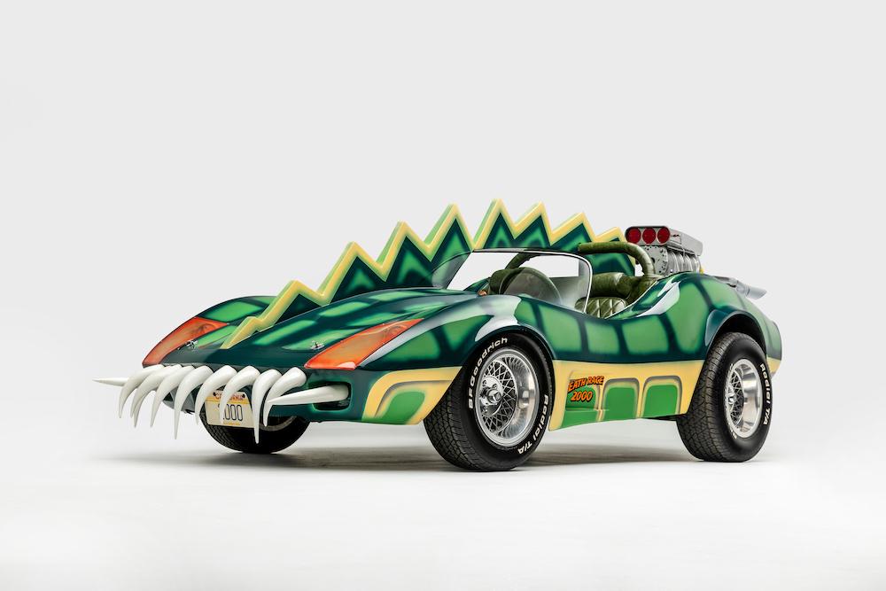 Death Race 2000 car