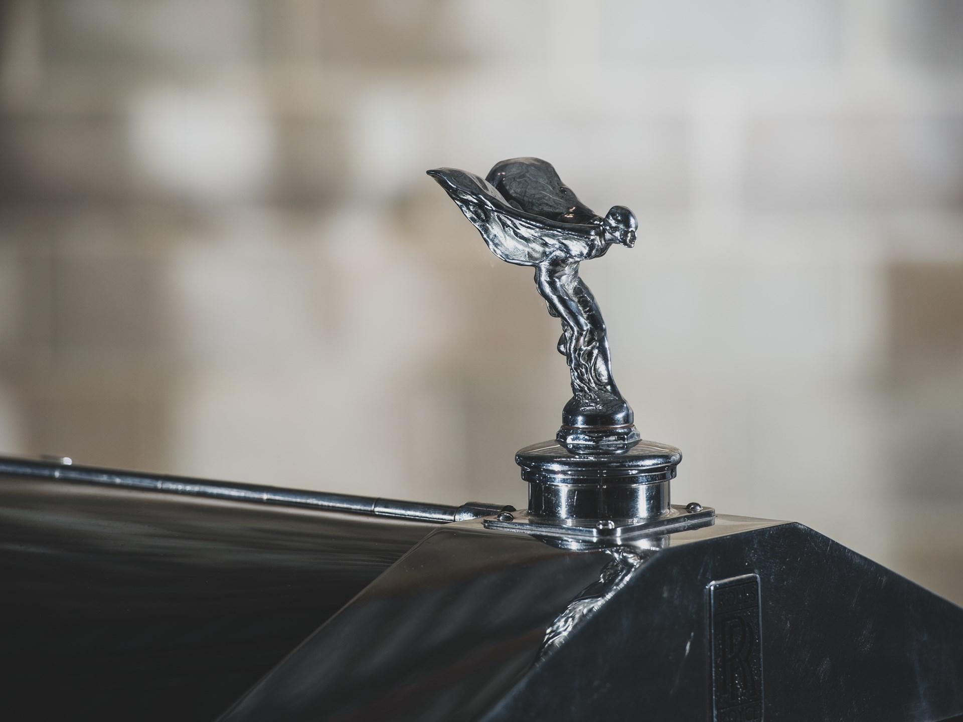 1937 Rolls Royce Phantom III