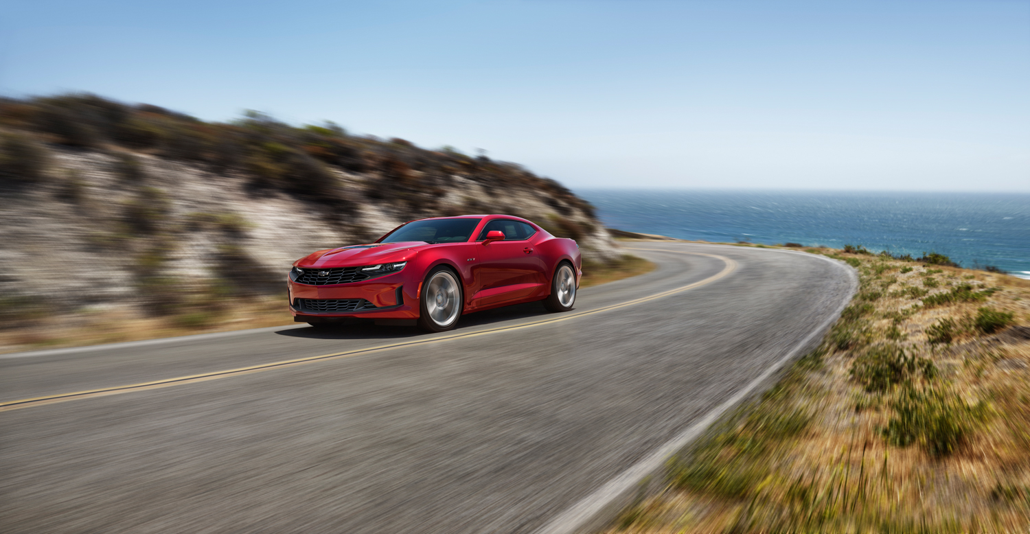 Chevrolet Camaro rumored to cease production in 2023