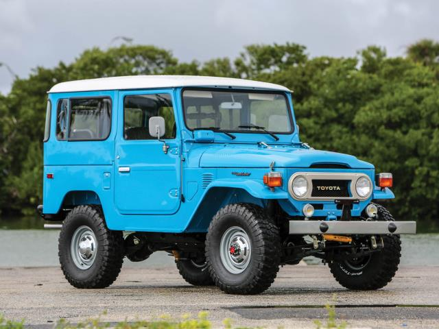 Oddball 4x4s from 2018 Overland Expo West | Hagerty Articles