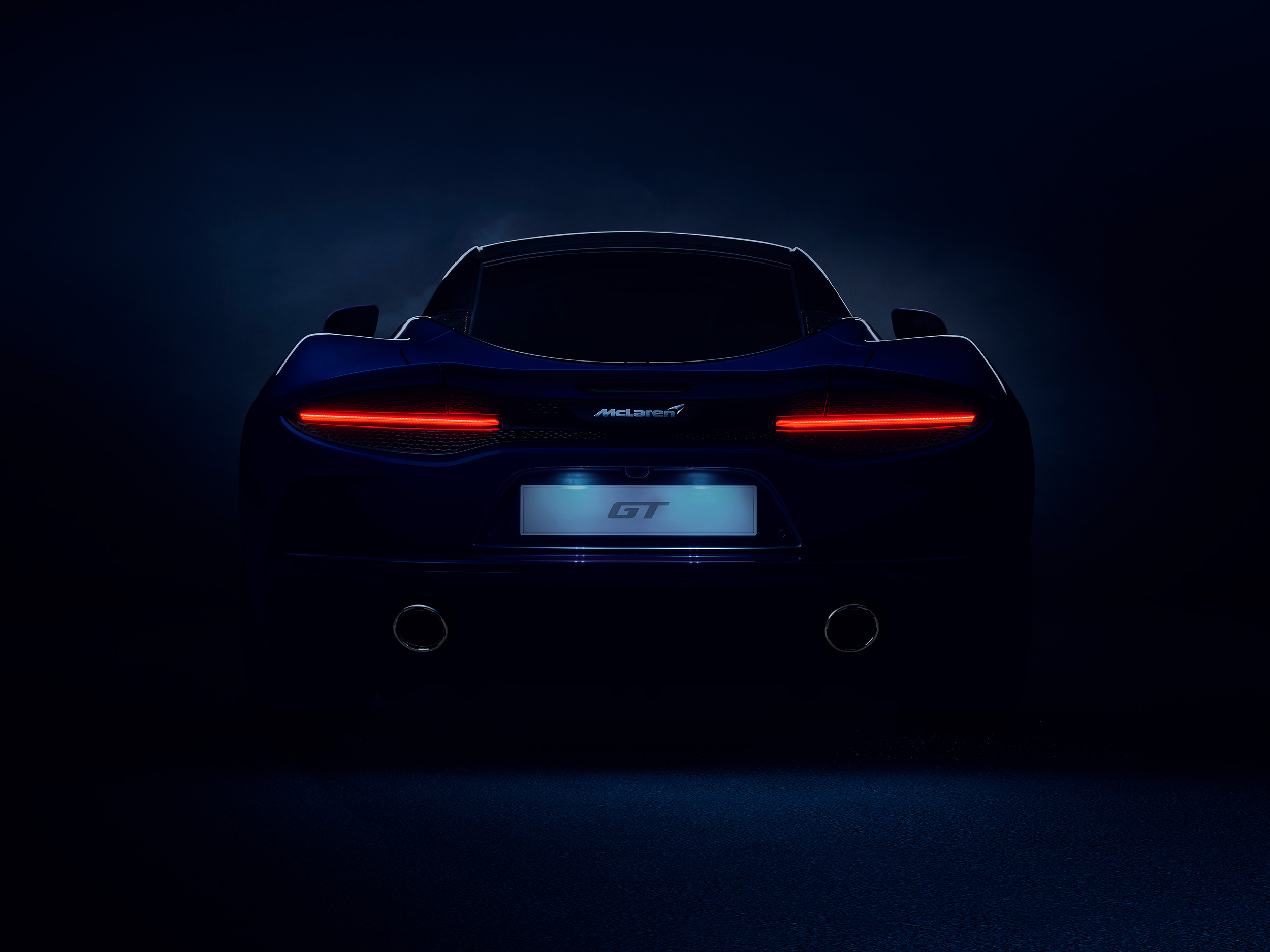 McLaren GT reveal coming on May 15 thumbnail