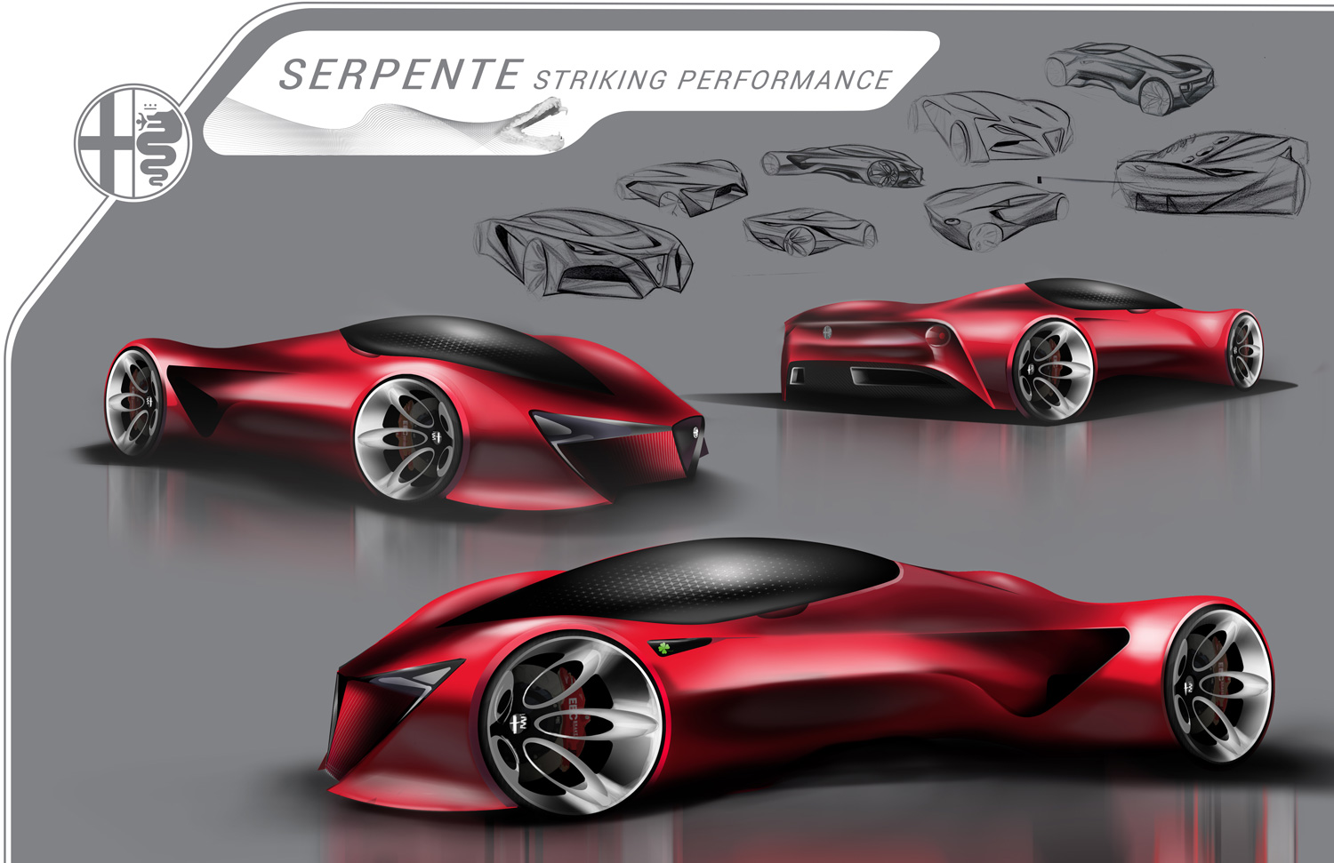Fiat Chrysler recognizes three young designers thumbnail
