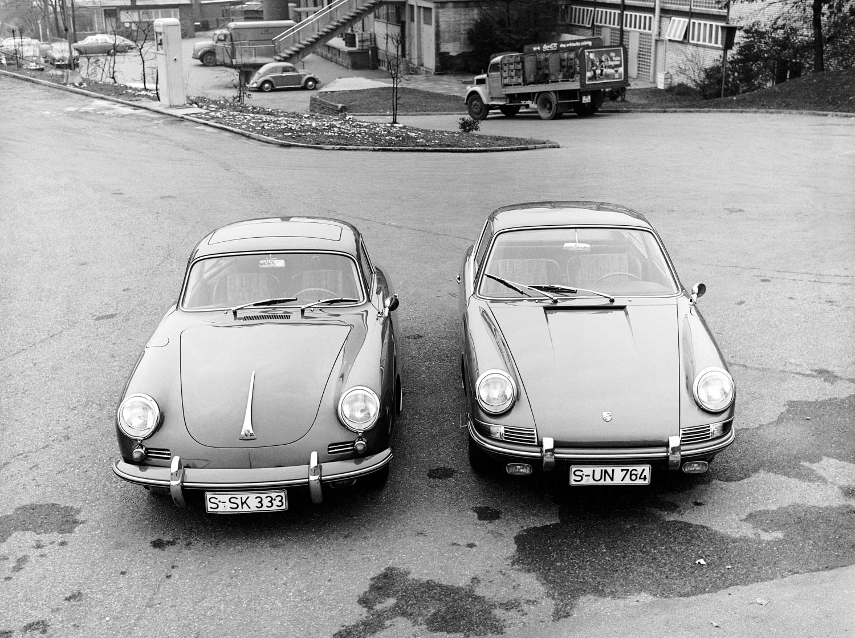 Recaro Porsche