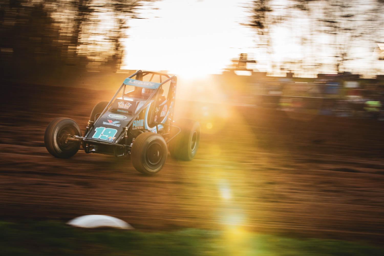 CJ racing