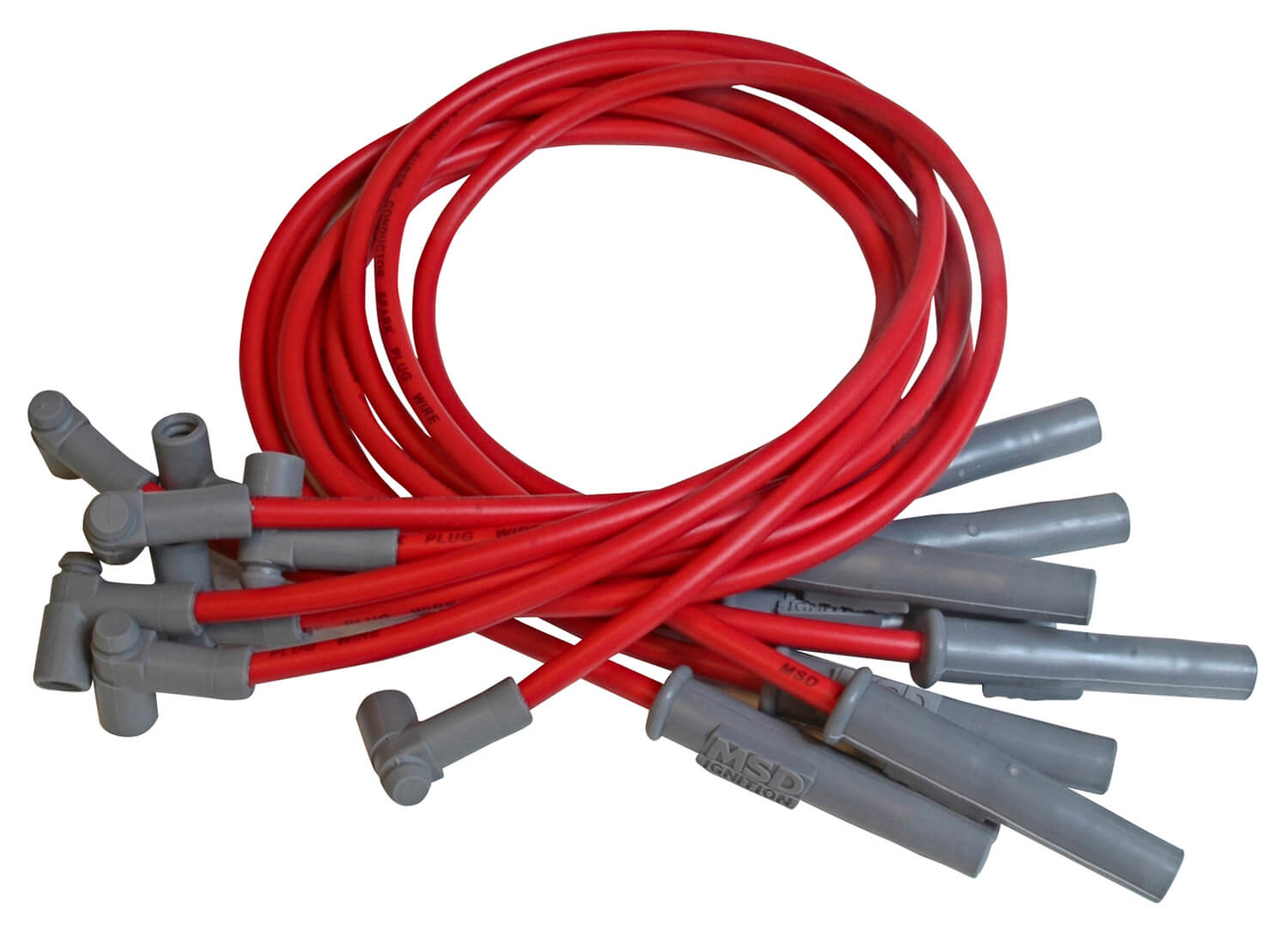 Coil Wires