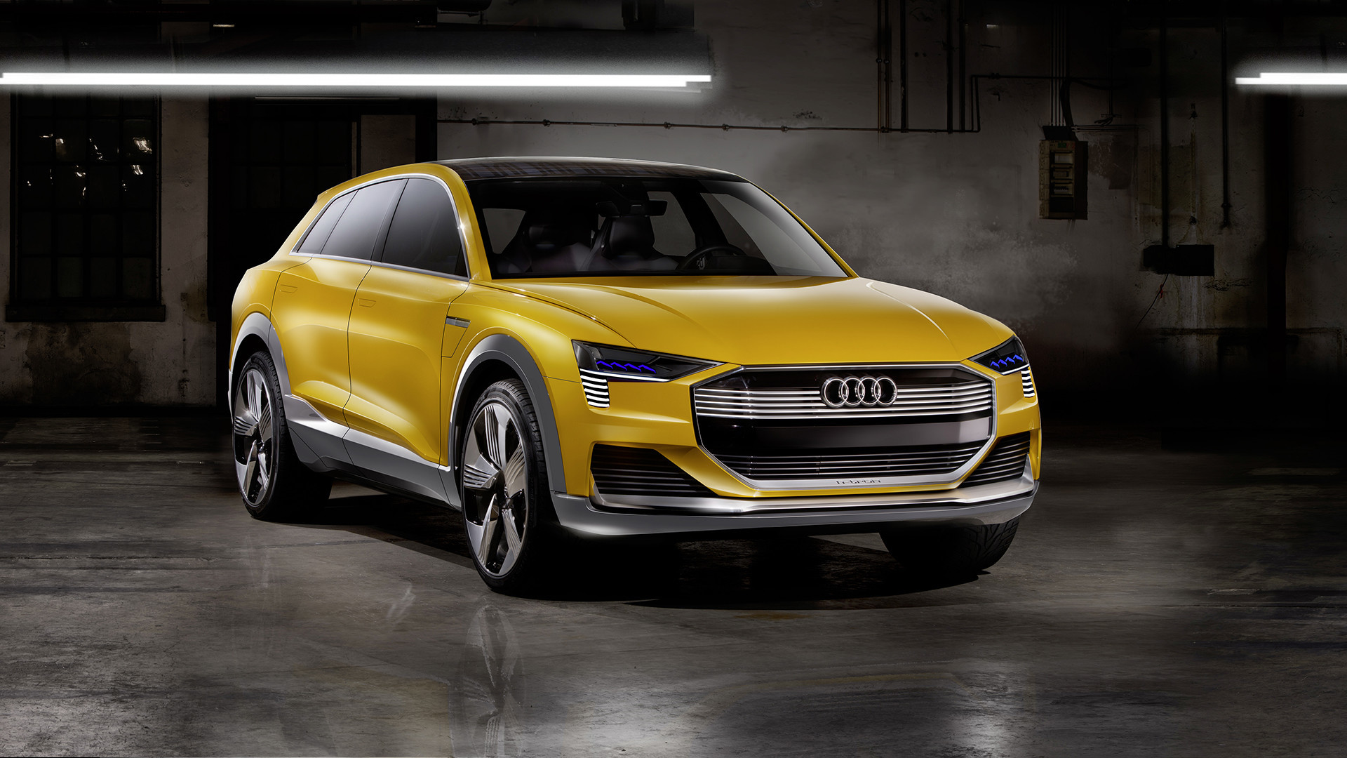 Audi is turning its attention back to hydrogen fuel cells as EV optimism gets a dose of reality thumbnail