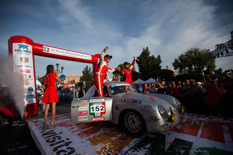 Renee Brinkerhoff Porsche 356