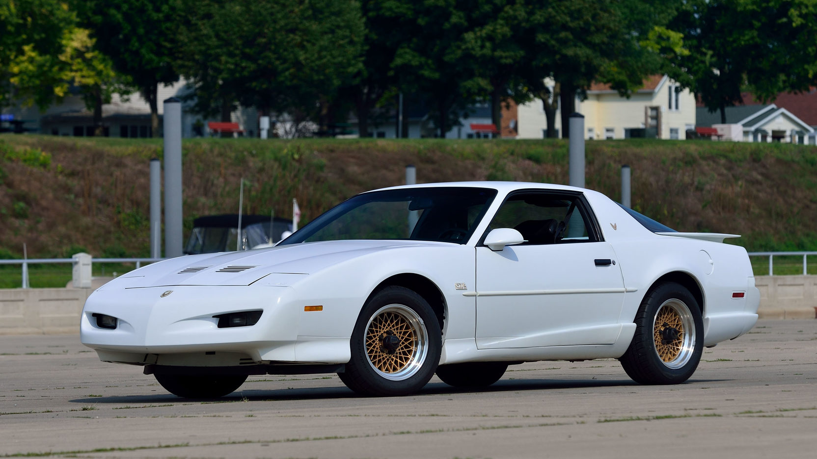 the 1982 92 pontiac trans am is still the epitome of 80s cool hagerty media hagerty