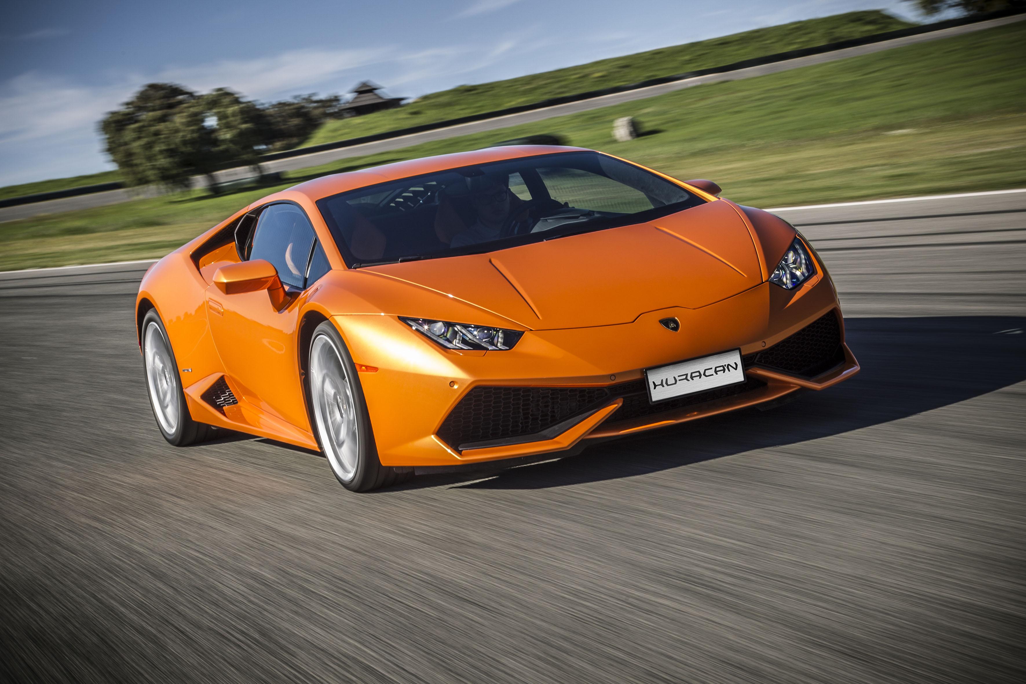 Report: Volkswagen mulls sale of Bentley, Lamborghini, Bugatti to fund EV investment