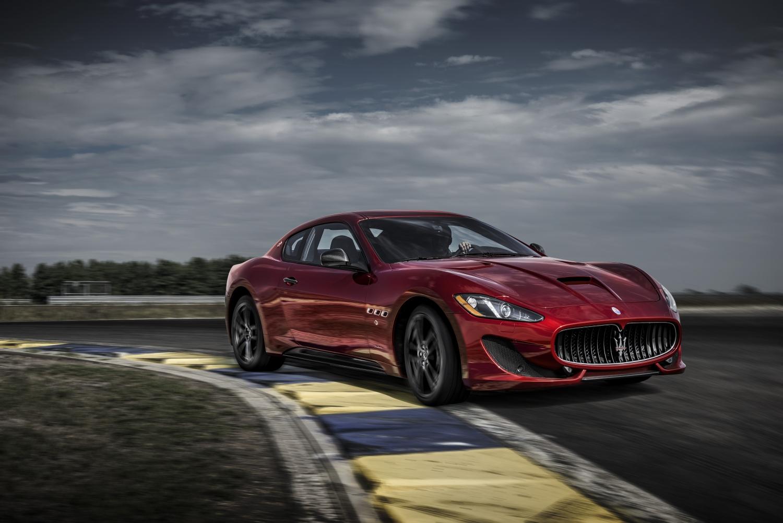 Maserati Gran Turismo Special Edition
