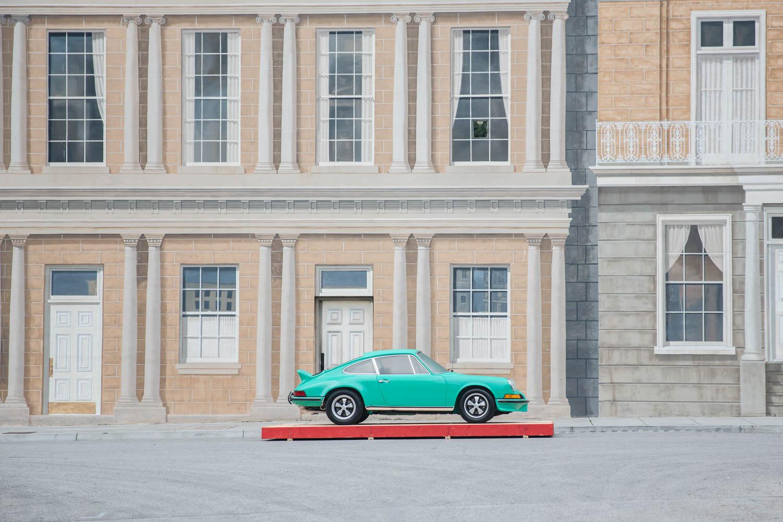 Luftgekühlt Porsche 911