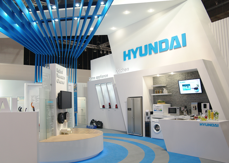 Hyundai appliances