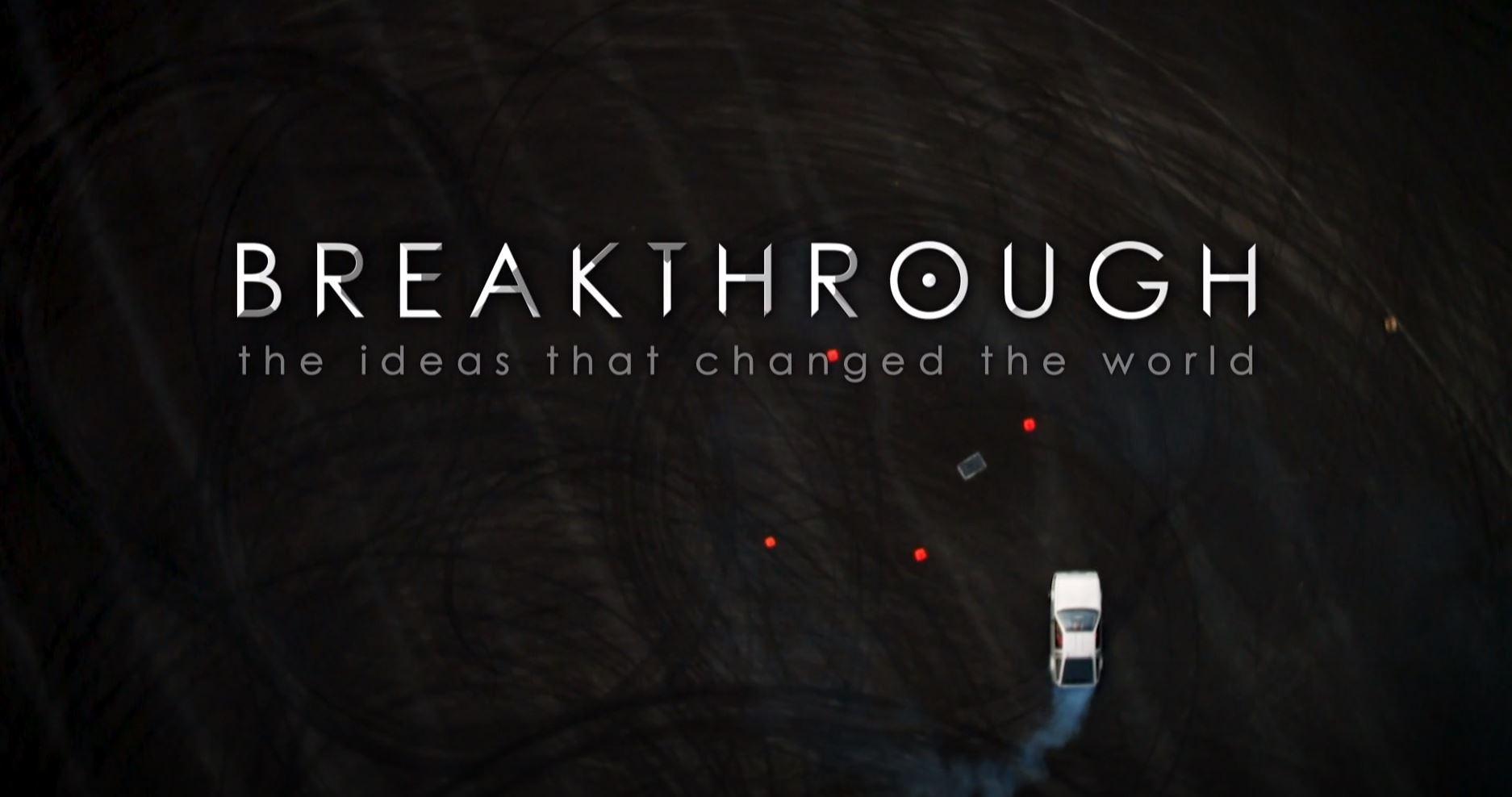 PBS Breakthrough