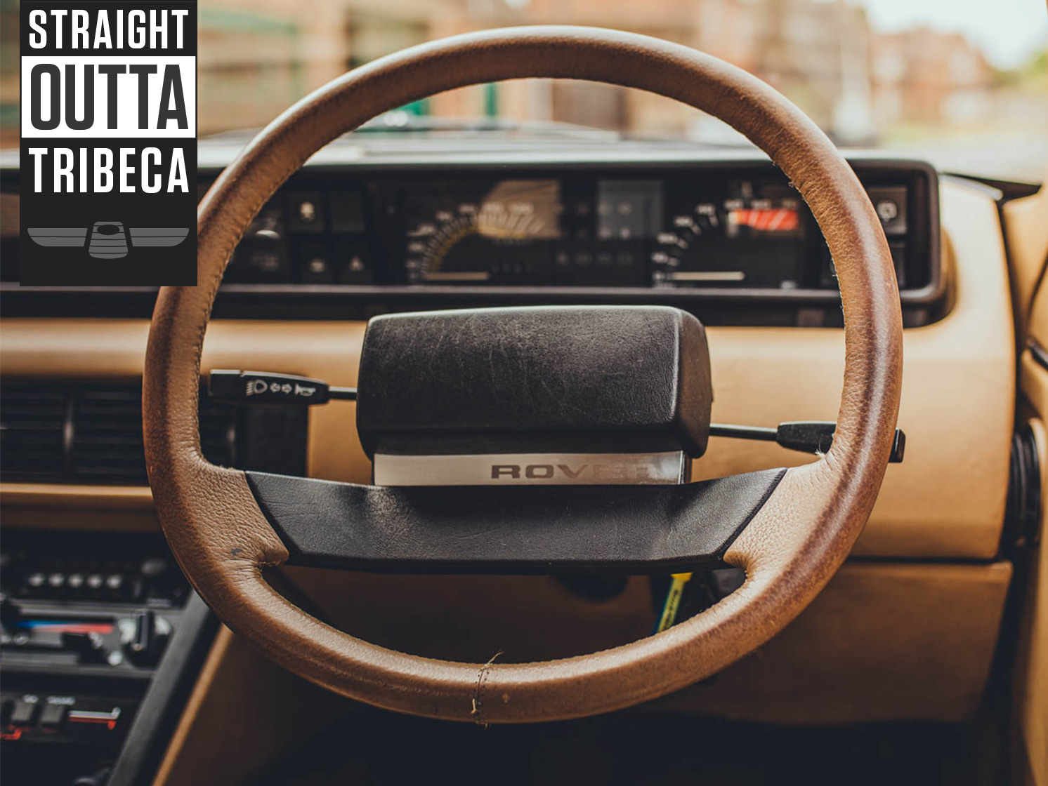 The campaign for real steering wheels