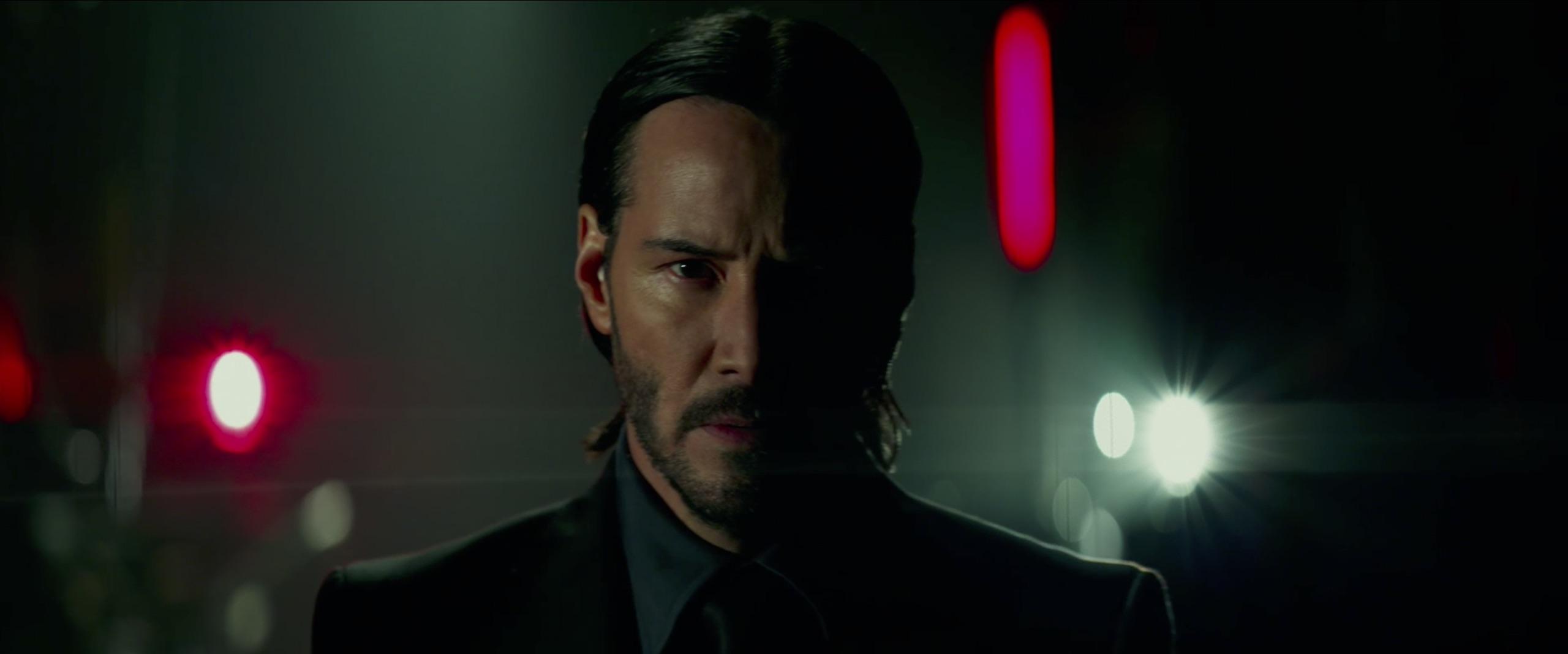 Keanu Reeves John Wick: Chapter 2