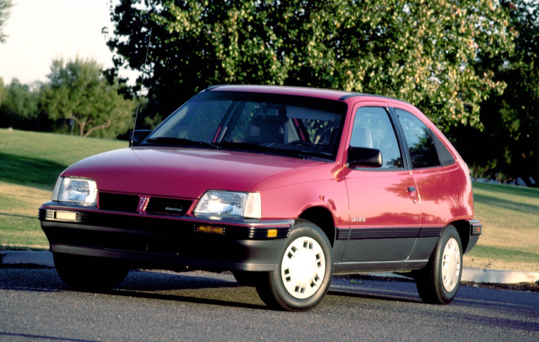 1988 Pontiac LeMans