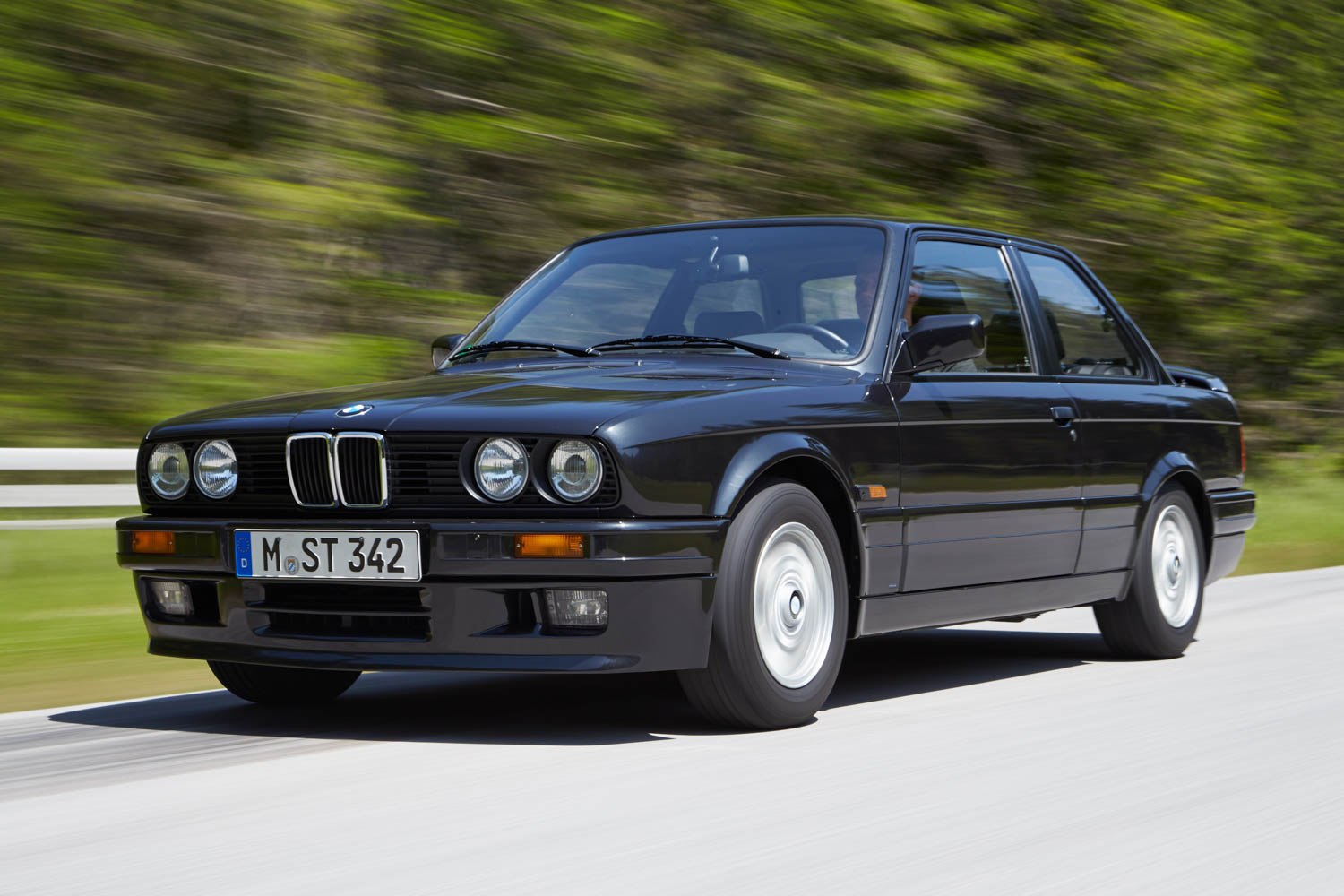 Your Definitive 1982 94 Bmw E30 3 Series Buyer S Guide Hagerty Media