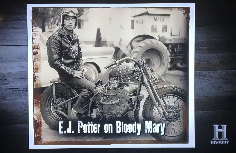 E.J. Potter