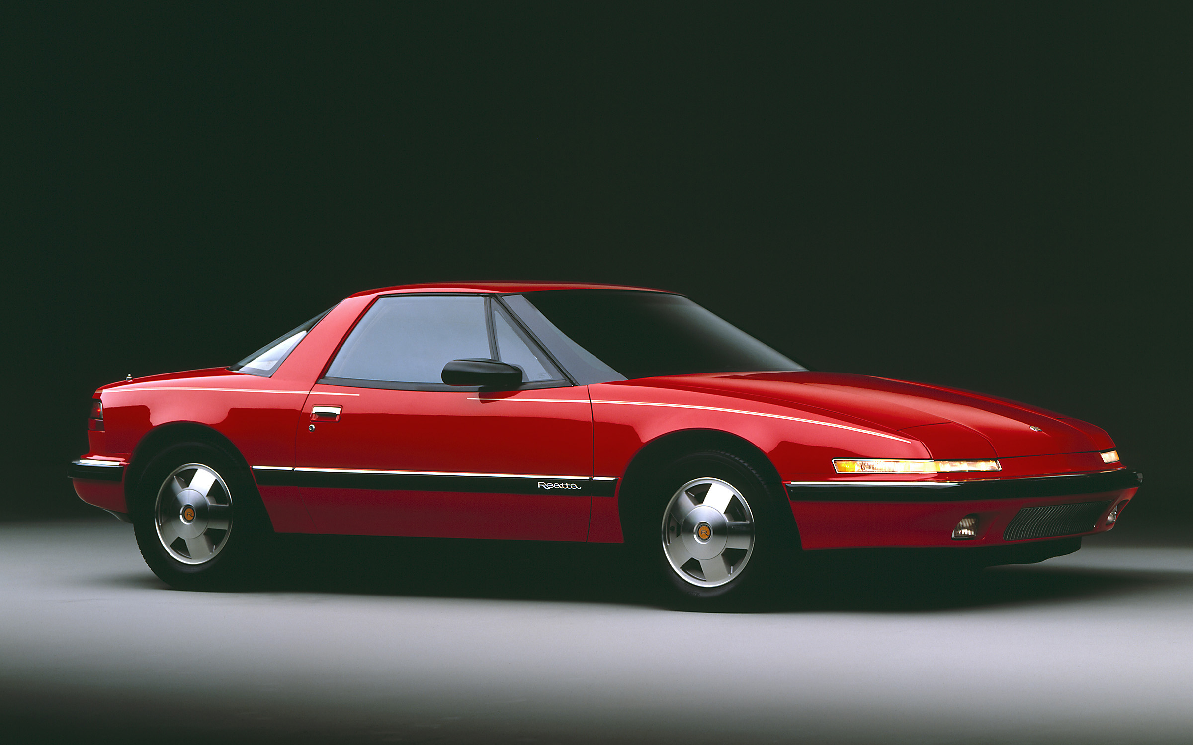 Is the Buick Reatta a hidden gem of '80 GM style?