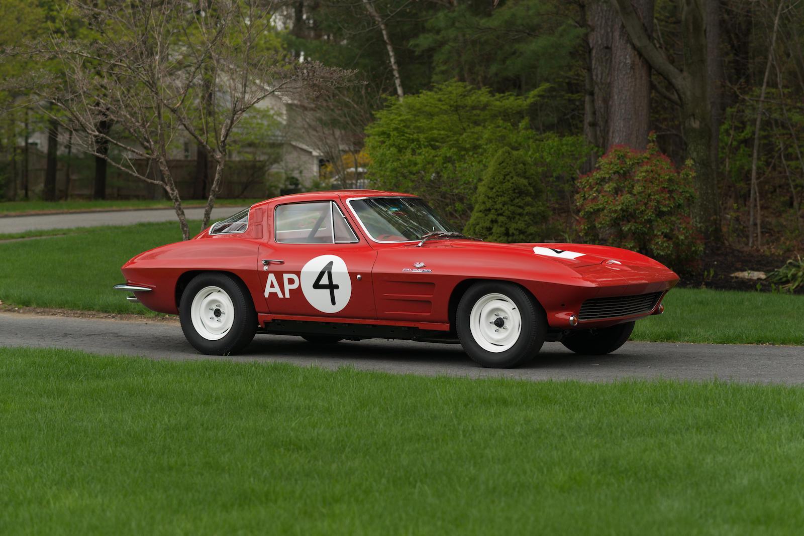 1964 Chevrolet Corvette Sting Ray 'Big Tank Fuelie'