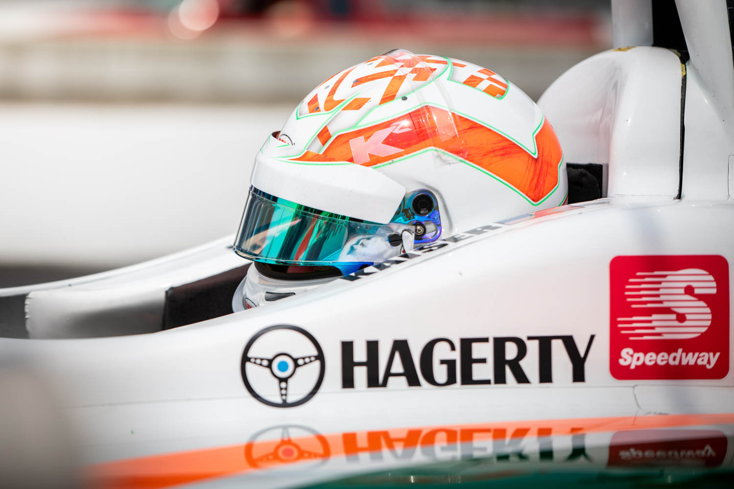 Juncos Racing sponsored by Hagerty: Photo Gallery thumbnail