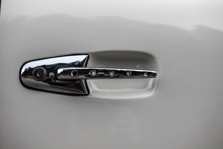 1963 Studebaker Avanti door handle