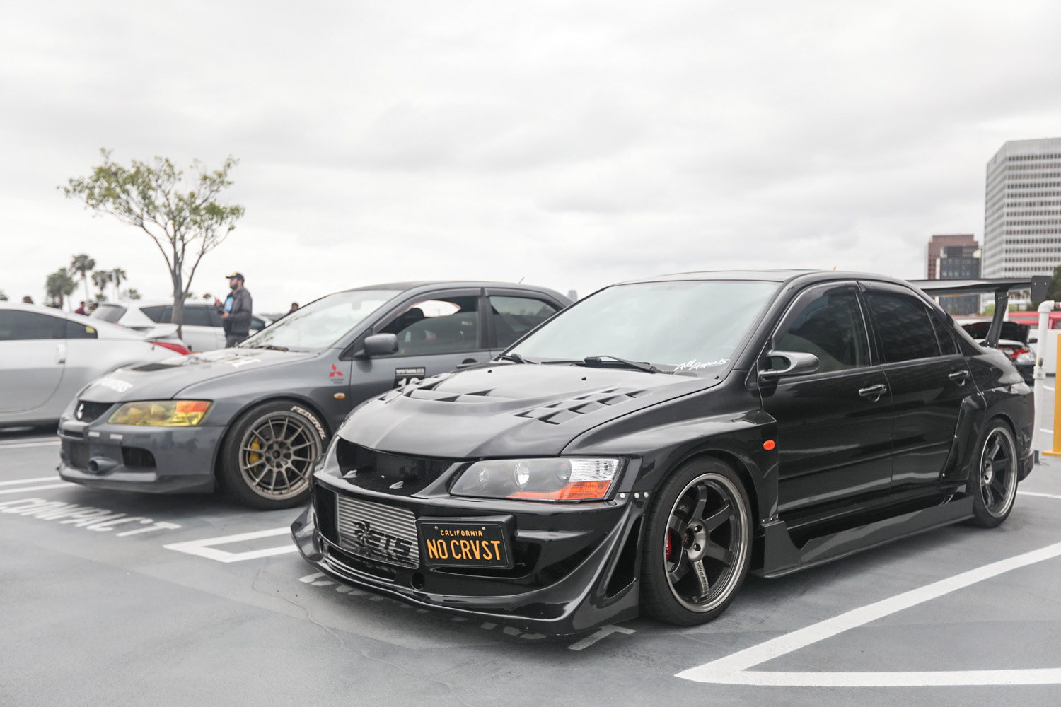 Petersen Automotive Museum's Japanese Car Cruise-In