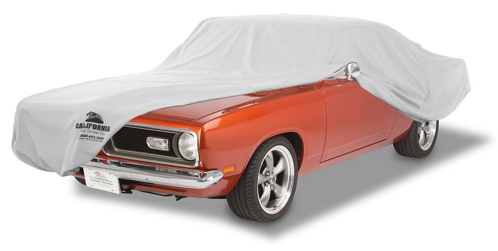 Barracuda Plush weave car cover