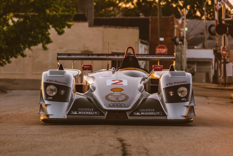 Kettler Motorsport audi front
