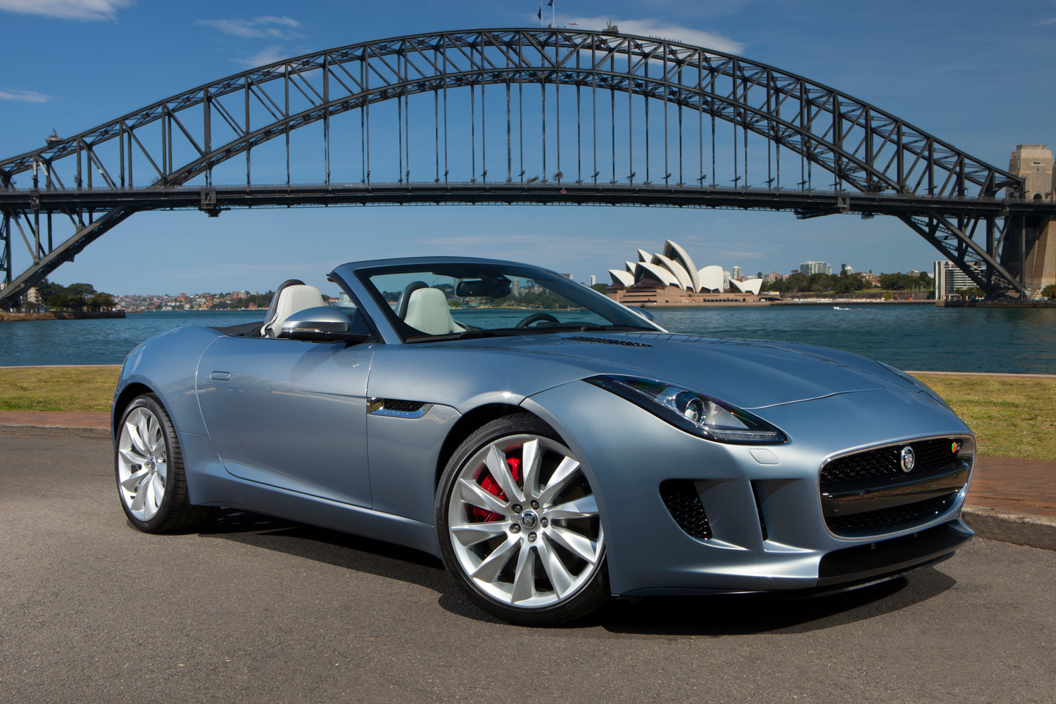 2012 Jaguar F-Type