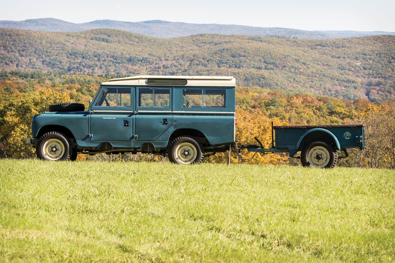 1964 Series IIA